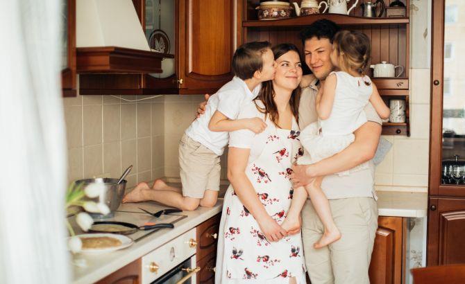 FAMILY LAB - ALLEANZE PER LA FAMIGLIA